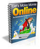 Lets Make Money Online PLR
